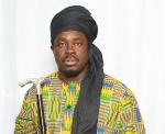 Ghanaian reggae artiste, Shasha Marley