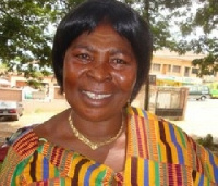 Akua Donkor, Founder, Ghana Freedom Party