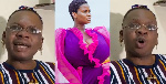 I will not reply Pamela Odame, it is not my intention to beef her – Nana Tonardo