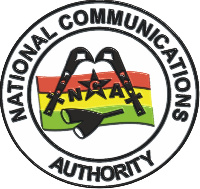 Logo of National Communications Authority