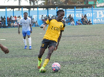 Karela United FC closing in on Liberian midfielder Varney Boakai Sando
