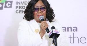 Jemima Oware, Registrar-General