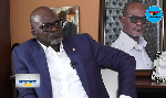 Don't allow party politics to divide us - Dr Kofi Amoah tells Ghanaians