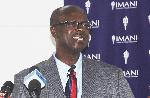Legal Luminary, Professor Kwaku Asare