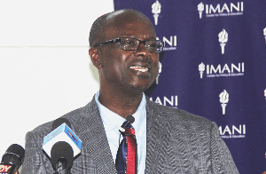 Prof Kwaku Asare is a legal practitioner and an accounting professor