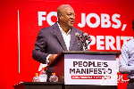 NDC's plan to create 250,000 jobs annually on point – Mahama