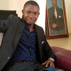 Ajayi Oluwapelumi Tobi is a Web Page Architect, Content Developer and Manager