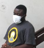 Anderson Ofosuhene Anim alias Morio Gee is a web designer and a blogger