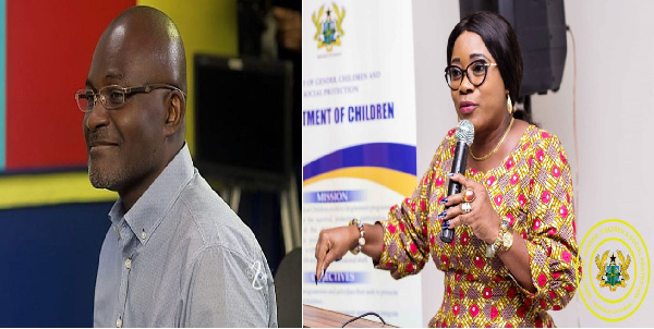 Kennedy Agyapong chronicles alleged assassination plot against Cynthia Morrison by NDC Agona West PC