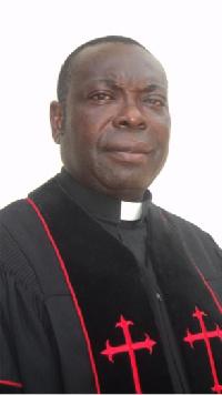 Rt. Rev. Seth Agidi