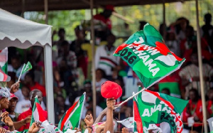 Ndc Party 1