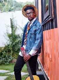 Seth Diamond is a Ghanaian gospel singer