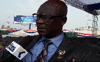 Adomako Baafi has resigned as acting National Communications Director of the New Patriotic Party