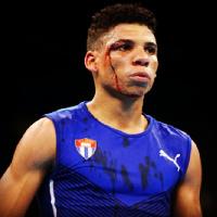 Tetteh will fight Veitia Yosbany of Cuba on Saturday