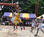 KNUST earned victory over ATU