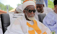 National Chief Imam