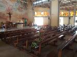 Social Church Service