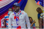NDC has never believed in convenient access to education – NPP Communicator