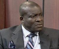Daniel Kwatei Titus-Glover, Member of Parliament for Tema East