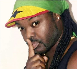 Barima Sidney releases another controversial song, 'Papa No'