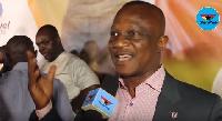 Kwesi Appiah, Black Stars coach