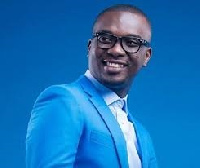 Award-winning Gospel Musician, Joe Mettle