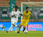 Samuel Owusu is satisfied with his Al Ahli Jeddah debut
