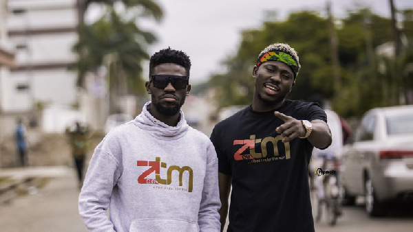 MzVee accused of using Zee TM rythm without consent