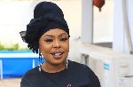 Ghanaians are hypocrites - Afia Schwar reacts to Oswald's viral 'Our Day'