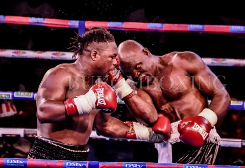 Bukom Banku: Bastie Samir used juju on me in our fight