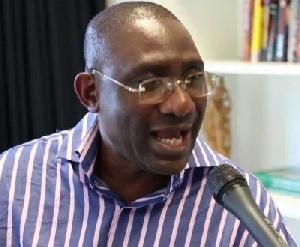 Sammy Crabbe NPP