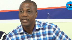 Mr Jacob Osei Yeboah, Consultant for Coalition of Economic Association