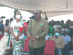 NDC government will dredge Tema fishing Harbour
