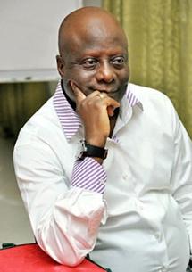 Dr Felix Kwaku Gamesu Anyah