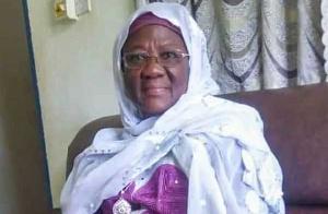 Hajia Mariama Bawumia