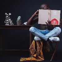 Okuntakinte is Ghana's afro EDM artiste signed to Meister Music