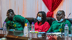 Some management team members took pay cuts to join Kotoko - Nana Yaw Amponsah