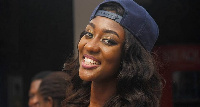Regina Krave is the co-host of GHOne's Rhythmz and Live FM's Young, Wild and Free.