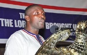 John Boadu NPP Org