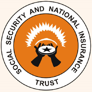The suspects have been accused of causing financial loss of more than $14.8 million to SSNIT