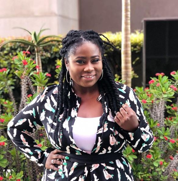 It's been difficult but I always have a Plan B – Lydia Forson