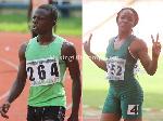 File Photo - Nigerian Athletes