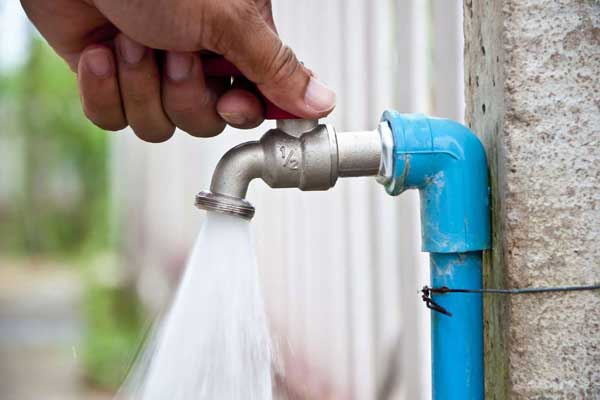 Coronavirus: 78 percent of locked down districts did not benefit from govt free water - GSS