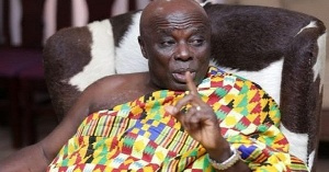 Bright SHS is filthy temple of indecency and corruption – Okyeman
