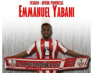 Emmanuel Yabani