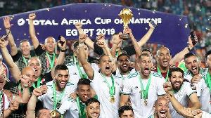 Algeria Afcon9