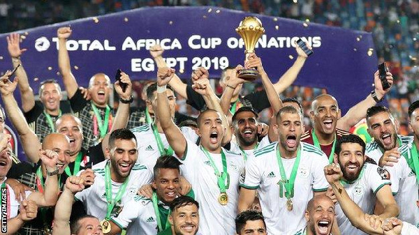 Next year\'s Africa Cup of Nations finals postponed to 2022