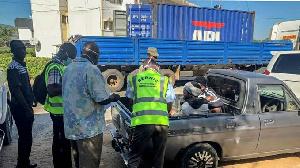 Police Checks 33
