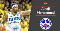 Alhaji Mohammed