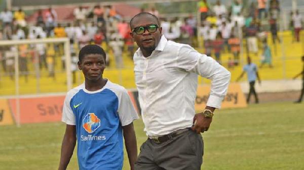 Black Saturday: Coach Akonnor and Ghanaians react to tragic youth team crash